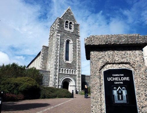 Ambitious Holyhead Project Moves Forward